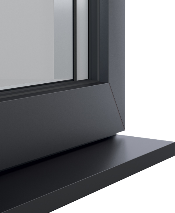 luxline-bicolore-brun-noir