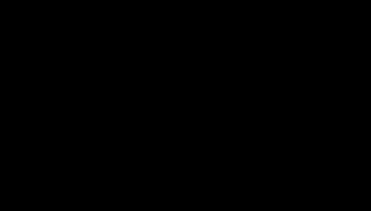 Porte d'entrée bois avec imposte fixe et ferronnerie d'origine